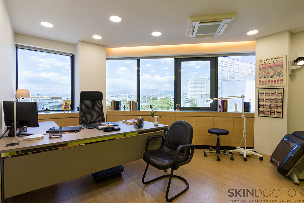 Skindoctor office